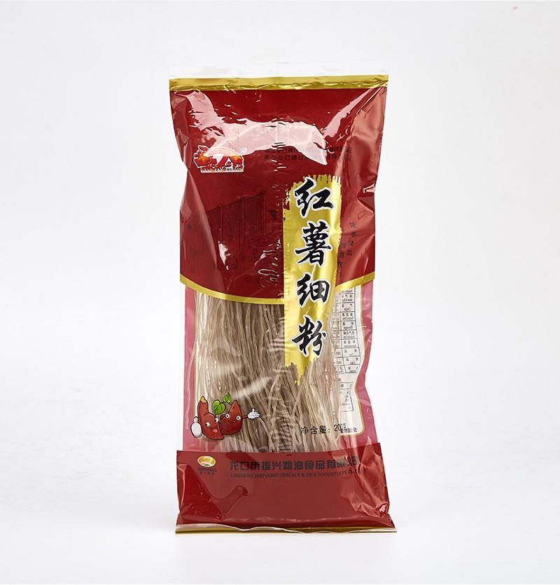 200g红薯细粉