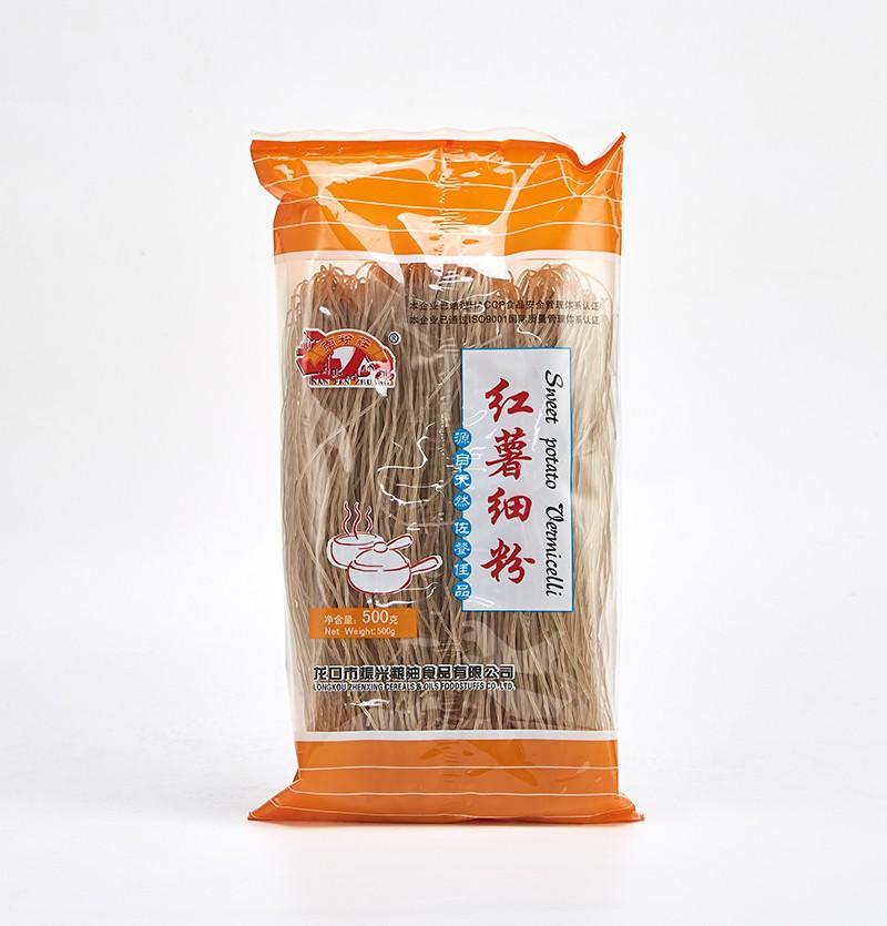 500g红薯细粉
