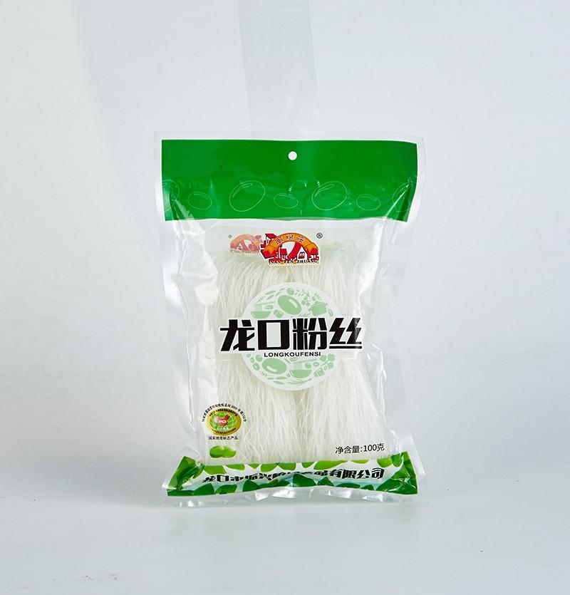 100g绿豆粉丝